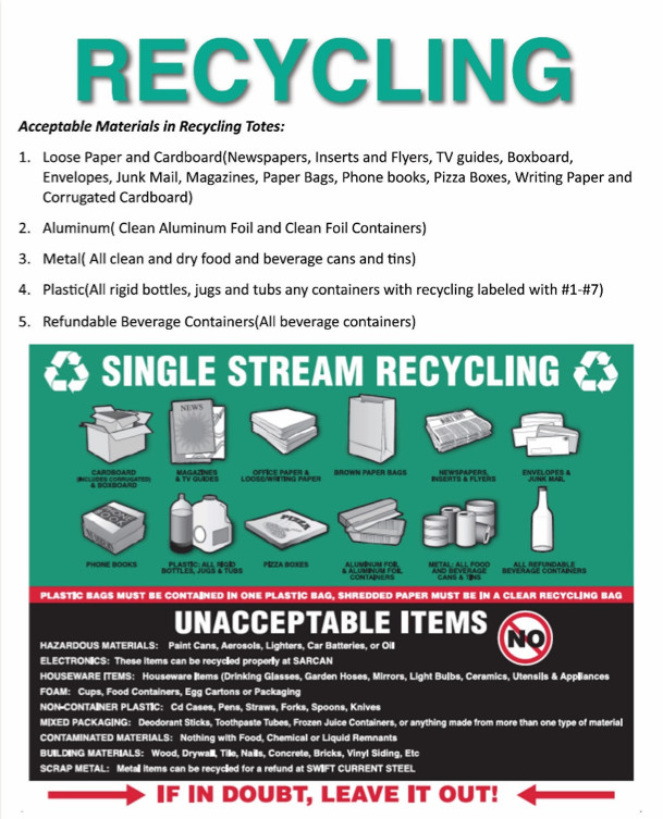 recycling picture